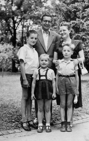 obitelj tuđman