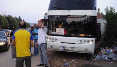 autobus srbija