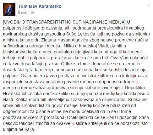 karamarko fb 7
