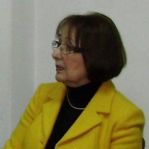 Ljubica Kolarić Dumić