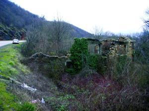 franjevačka mlinica fratarska