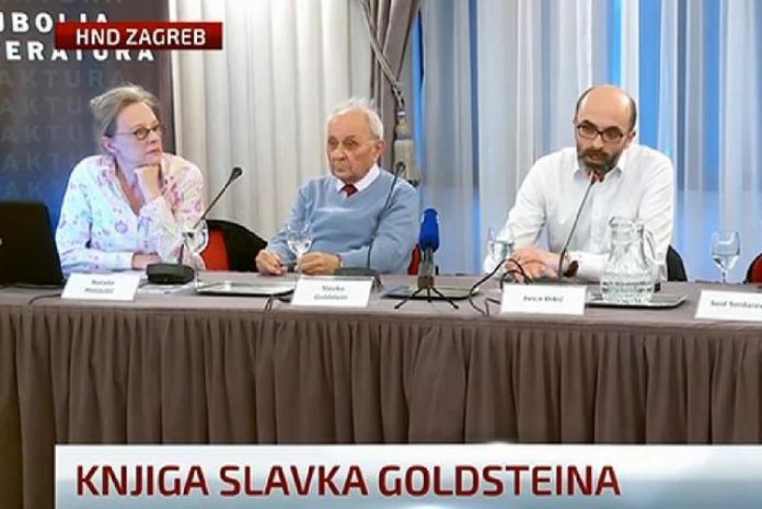 jasenovac goldstein