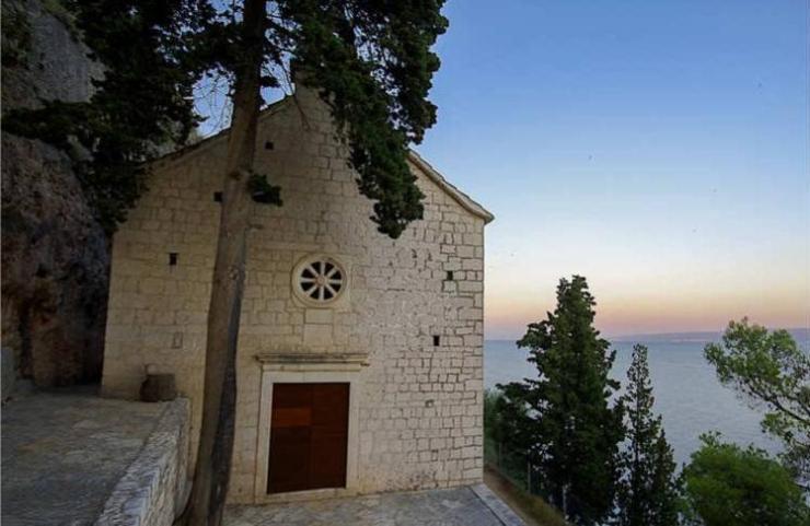 crkva čiovo