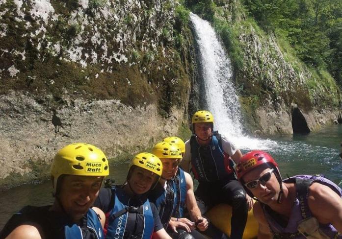 kolinda rafting 2