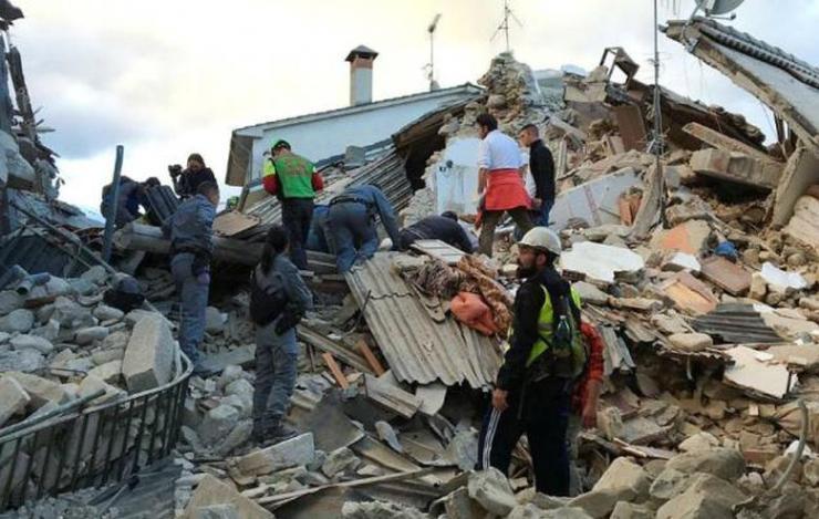potres italija 2