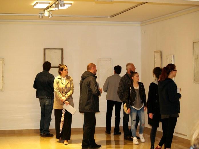 Izložba ostaje otvorena do 31. listopada 2016.