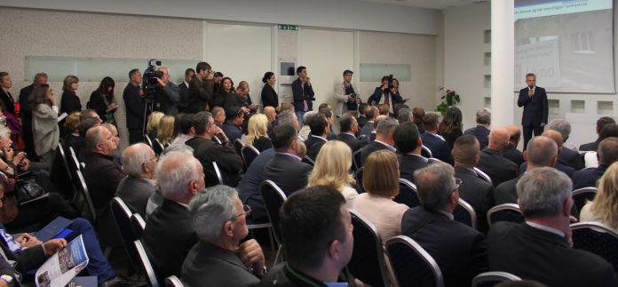 Potpisani Ugovori za programe i projekte Hrvata u Bosni i Hercegovini
