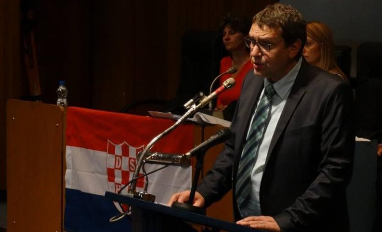 Žigmanov: Hrvatska je postala aktivni čimbenik u širem ...