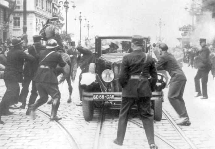 Aleksandar-1934-u-Marseille-ubijen