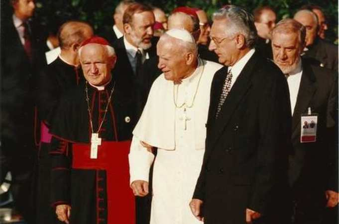 Na Danasnji Dan 2002 Umro Znameniti Hrvatski Kardinal Franjo