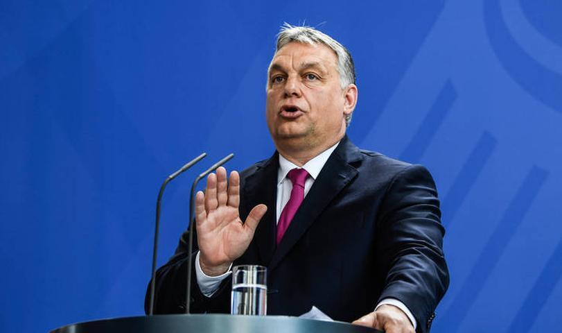 Orban ukida zvijezdu