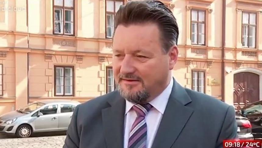 Lovro Kuščević postao član Odbora za zakonodavstvo
