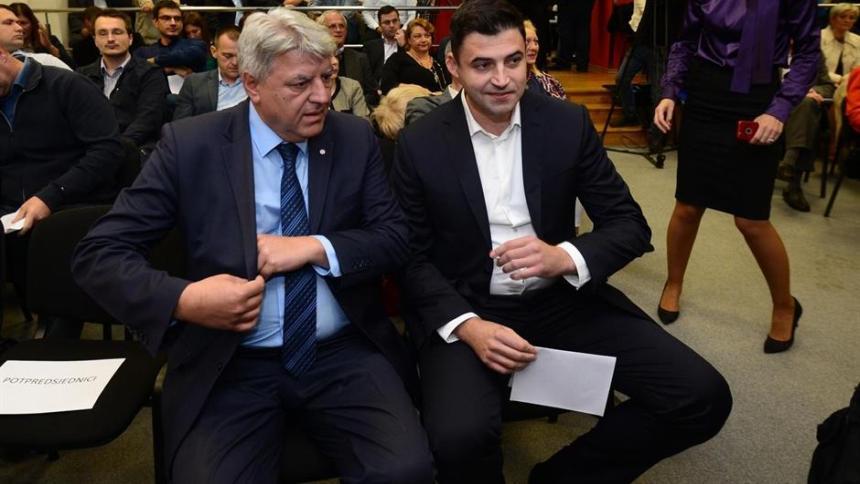 Nakon debakla na izborima za mjesne odbore, raspušten vrgorački SDP