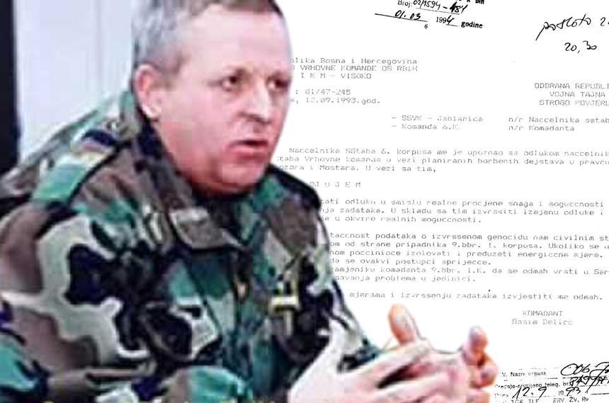 Image result for sefer halilović uzdol