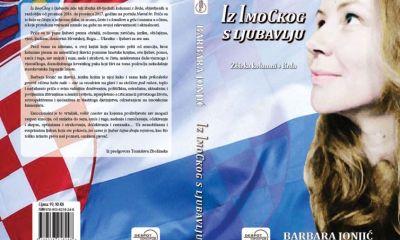 Iz ImoCkog s ljubavlju' Barbara Jonjić