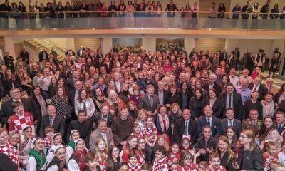 Foto: Ured predsjednice Republike Hrvatske