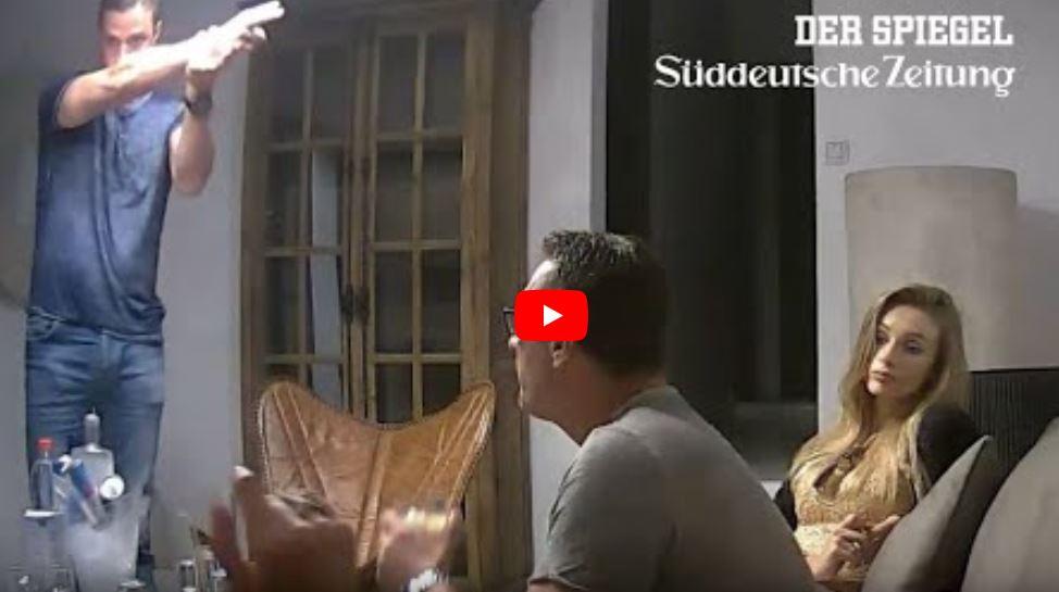 Pojavio se novi video uvredljiv za premijera Kurza