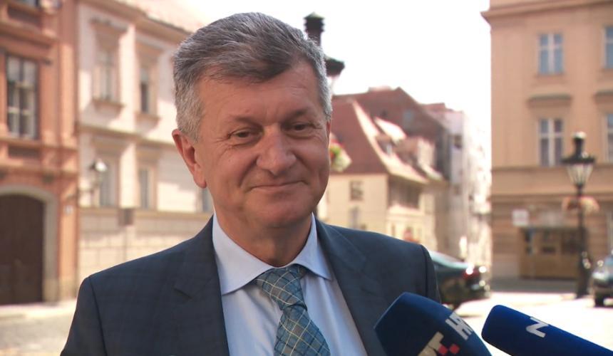 Ministar Kujundžić: Vukovarska bolnica je svijetla povijest Hrvatske
