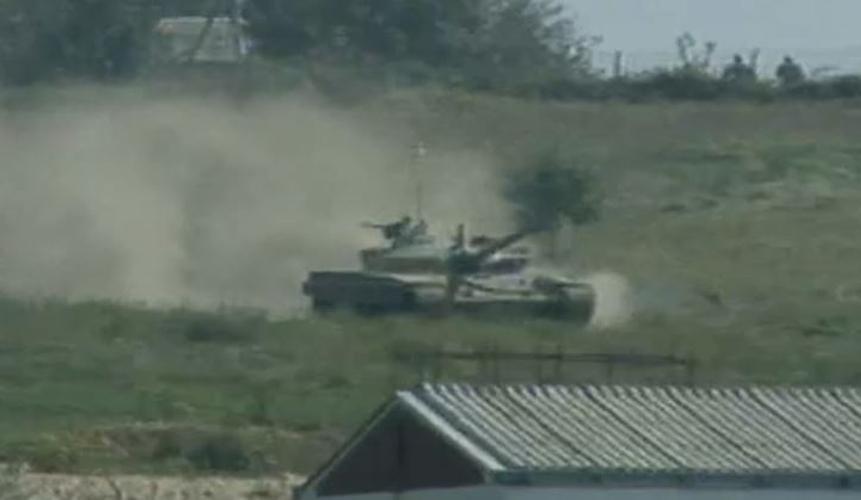 svijet spajanja tenkova je napravljen