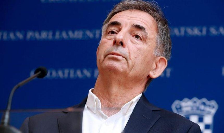 Pupovac za slovensko 'Delo': Predsjednička kampanja u Hrvatskoj je izrazito 'desna i protumanjinska'