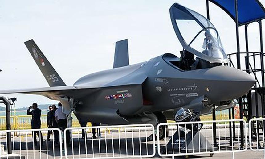 Pavle Kalinić: Hrvatska je dio NATO-a i ako želi imati suvremene zrakoplove, treba razgovarati o F-35 | Kamenjar