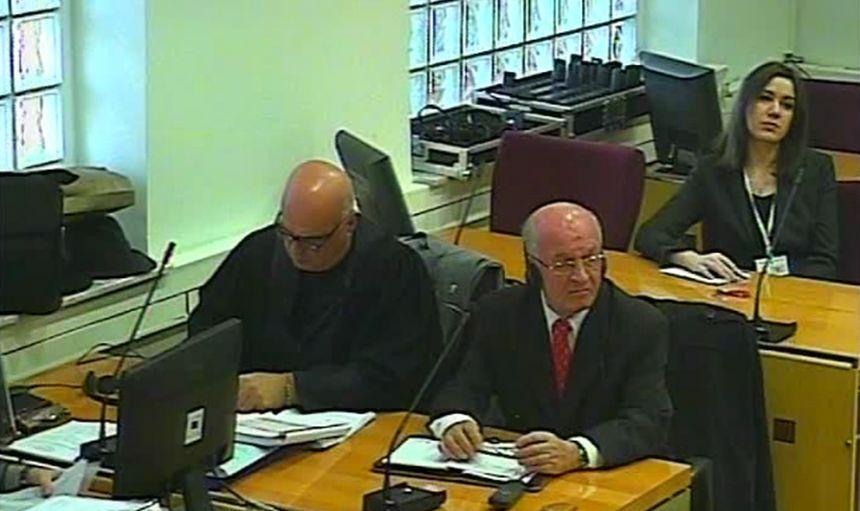27. rujna presuda za zločin u Uzdolu bivšem zapovjedniku tzv. ABiH Enveru Buzi