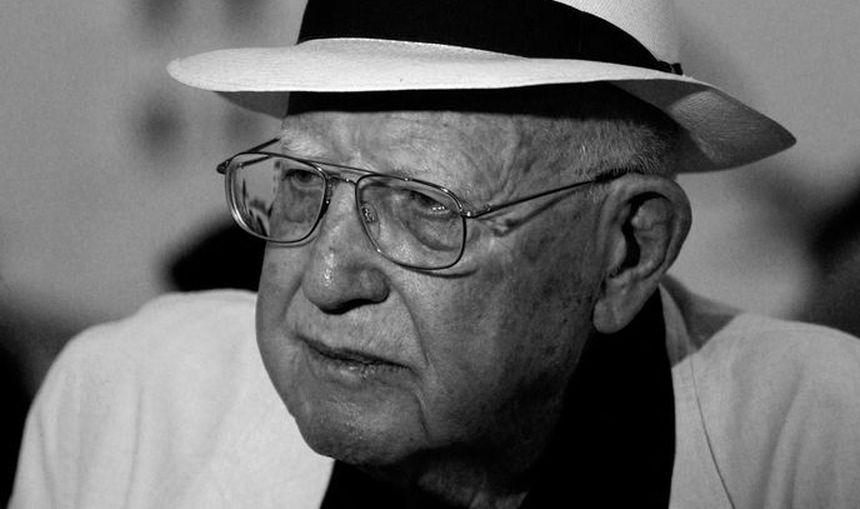 Umro Branko Lustig
