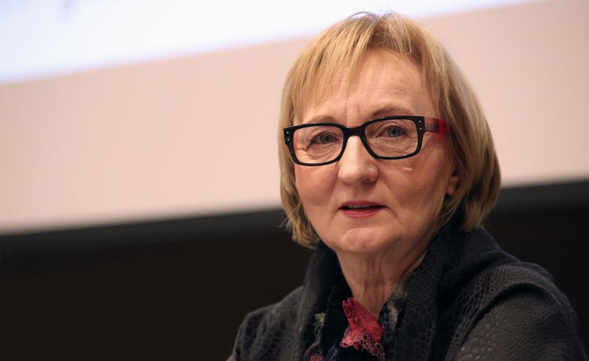 Višnja Starešina: Hrvatski koronaparadoks: u istoj disciplini i u svjetskom vrhu i na europskom dnu