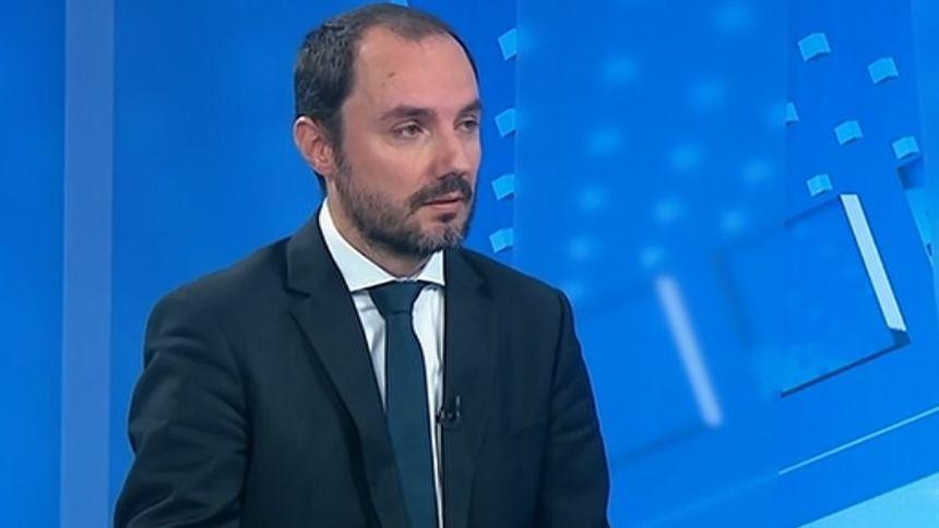 Boris Milošević: Odluku mi nije bilo lako donijeti, u Knin idem otvorena srca