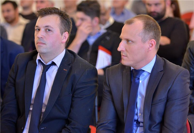 DSS: Miloševićev odlazak u Knin je pogrešan i štetan