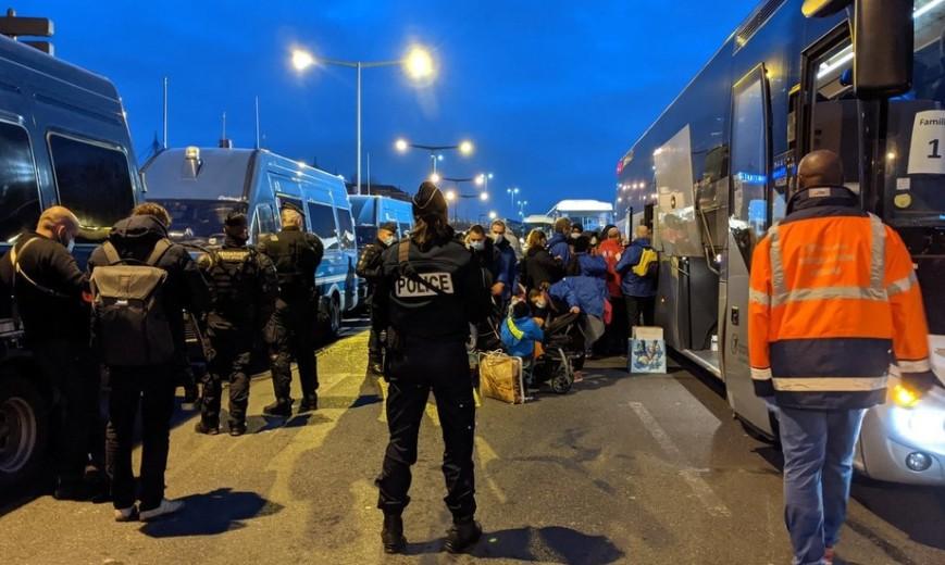 Britanija i Francuska se novim sporazumom bore protiv migranata