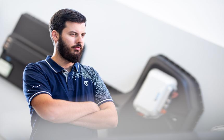 Rimac Automobili kreću u izgradnju kampusa vrijednog 200 milijuna eura