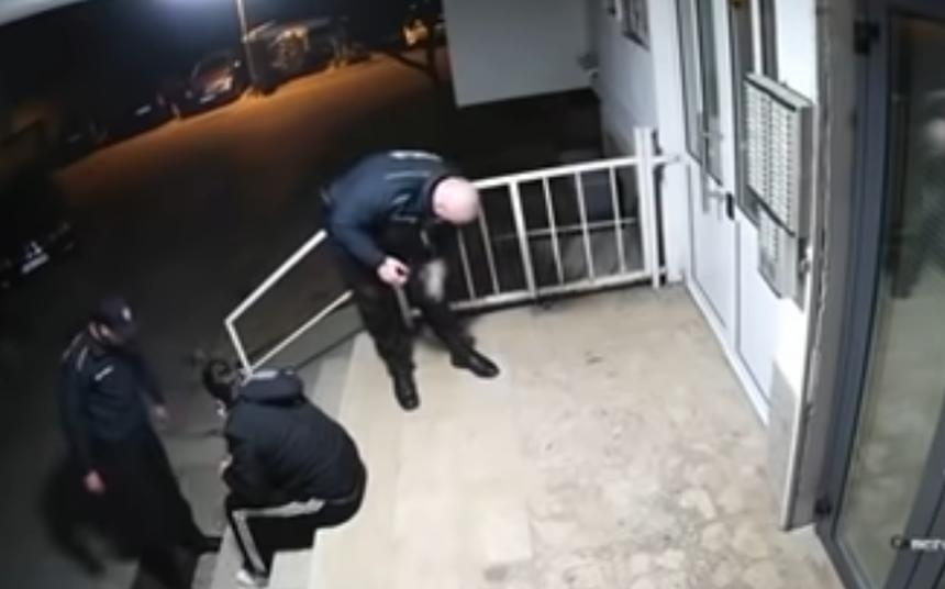 Dvojica policajaca pretukla mladića u Mostaru, oštre osude javnosti