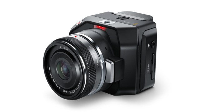 blackmagic ursa mini kiralama