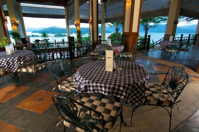 Lake Kenyir Resort & Spa _DSC2495