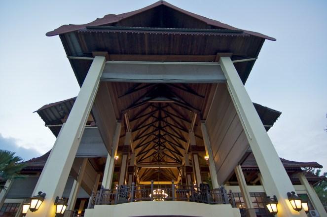 Lake Kenyir Resort & Spa _DSC3509