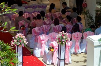 A Sunday Wedding _DSC8511