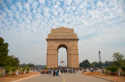 India Gate DSC_9465
