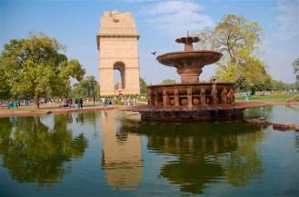 India Gate DSC_9527