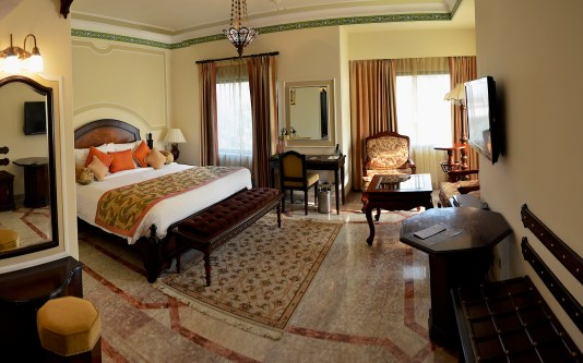 Wyndham Room