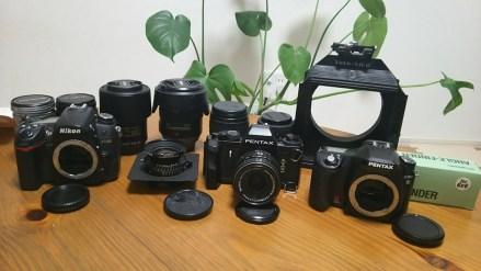 13567043_1081150298634904_519639290032354758_n カメラ転売の仕入れが短時間でも可能である理由