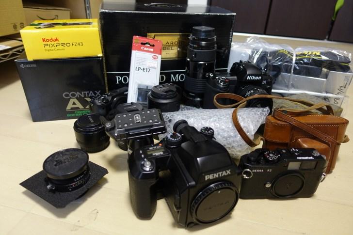 1 カメラ仕入れを大阪でするなら100%激熱な秘密の仕入れ場所