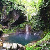 栃木県おすすめ観光スポット雨の降った次の日に行きたい『おしらじの滝』
