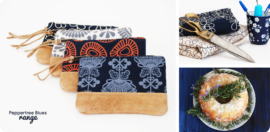 Peppertree bags at KAMERS/Makers 2016 - www.kamers.co.za