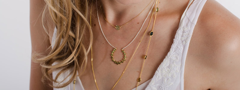 Meet the Makers - Spirit Jewellery at KAMERS - www.kamers.co.za