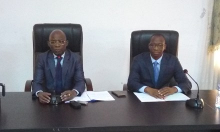 CARTE DES SCORES 2019 DU MILLÉNIUM CHALLENGE CORPORATION(MCC),LE TOGO VALIDE 14 INDICATEURS