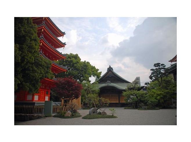 Japan voor een nacht