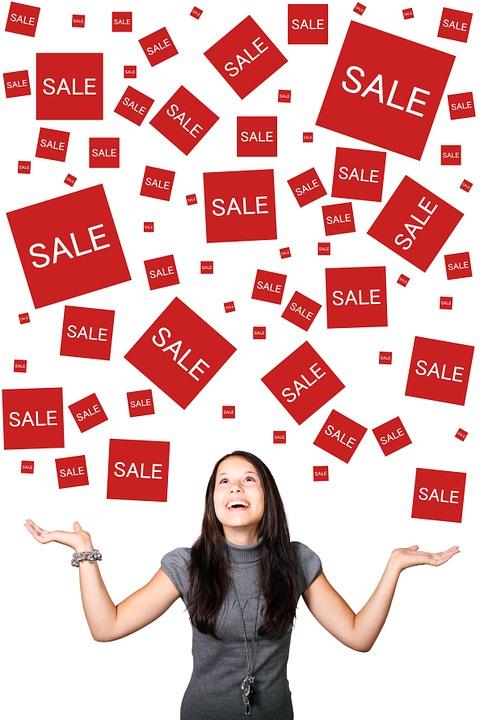 Kursy sprzedażowe jako sposób na sukces