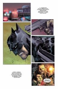 Batman: Detective Comics - Ikar (plansza)