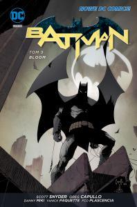 Batman 9-10cm